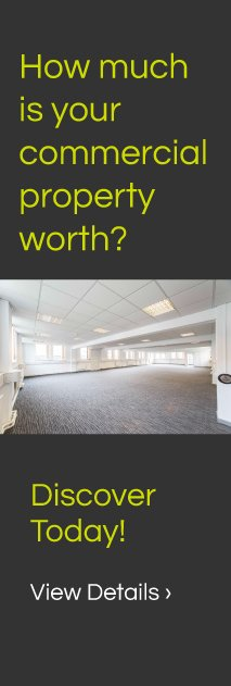 How much is your commercial property worth?