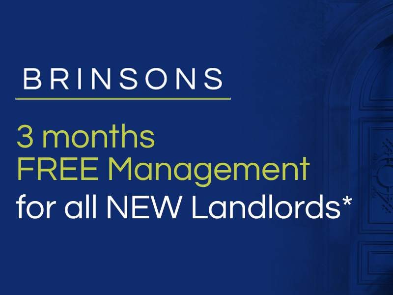 Calling All NEW Landlords