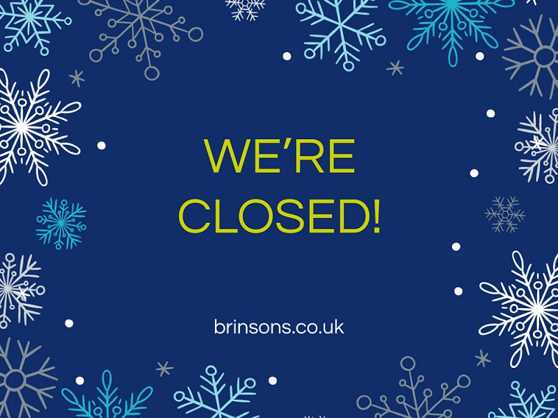 Our Offices are CLOSED today - 2nd March 2018
