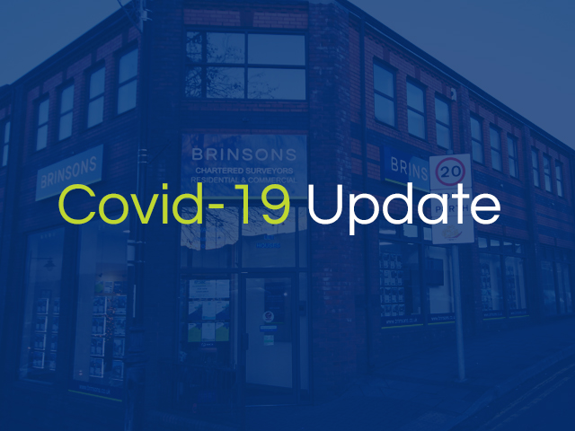 Covid-19 Update: Fire Break Announcement